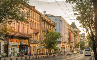 Top Things To Do in Bucharest