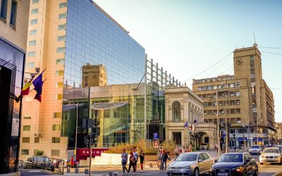 Where To Stay in Bucharest – A Guide to Hotels from the Old Town to the North